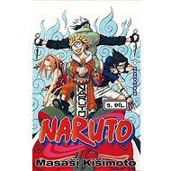 Naruto 5 Vyzyvatelé - Kniha