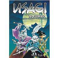 Usagi Yojimbo Bezměsíčná noc: 16 - Kniha