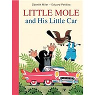 Little Mole and His Little Car