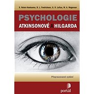 Psychologie Atkinsonové a Hilgarda: Přepracované vydání - Kniha