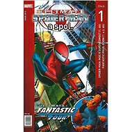 Ultimate Spider-Man a spol. 1 - Kniha