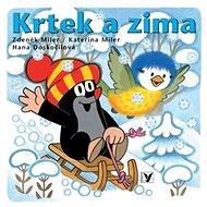 Krtek a zima - Kniha