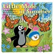 Little Mole in Summer - Kniha