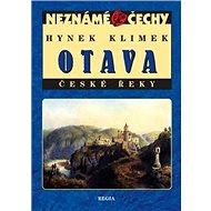 Otava: České řeky - Kniha