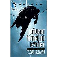 Batman Návrat temného rytíře - Kniha