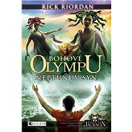 Bohové Olympu Neptunův syn - Kniha