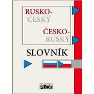 Rusko - český, česko - ruský slovník - Kniha