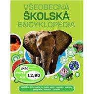 Všeobecná školská encyklopédia - Kniha