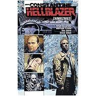 Hellblazer Zamrznutí - Kniha