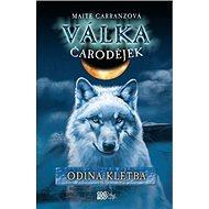 Válka čarodějek Odina kletba - Kniha
