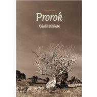 Prorok - Kniha