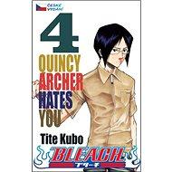 Bleach 4 - Kniha