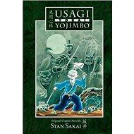 Usagi Yojimbo Yokai - Kniha