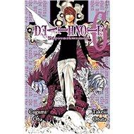 Death Note Zápisník smrti 6 - Kniha