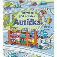 Autíčka - Kniha