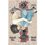 Death Note Zápisník smrti 7 - Kniha
