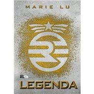 Legenda - Kniha