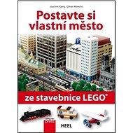 Postavte si vlastní město ze stavebnice LEGO