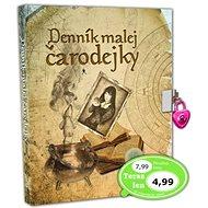 Denník malej čarodejky - Kniha