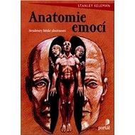 Anatomie emocí - Kniha