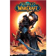 World of Warcraft 1 - Kniha
