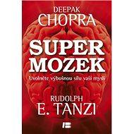 Supermozek - Kniha