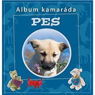 Album kamaráda Pes - Kniha