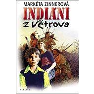Indiáni z Větrova - Kniha