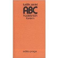 ABC hudebních forem - Kniha
