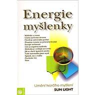 Energie myšlenky - Kniha