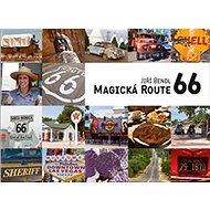 Magická Route 66 - Kniha