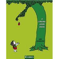 O stromu, který dával - Kniha