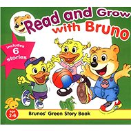 Read and Grow with Bruno - Kniha