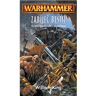 Warhammer Zabíječ bestií - Kniha