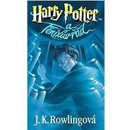 Harry Potter a Fénixův řád - Kniha