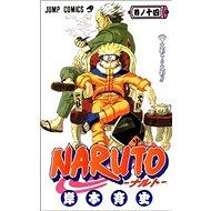 Naruto 14 Souboj stínů - Kniha