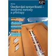 Oceňování nemovitostí: Moderní metody a přístupy - Kniha