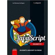 JavaScript okamžitě: Ovládněte JavaScript za víkend - Kniha