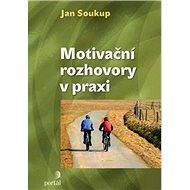Motivační rozhovory v praxi - Kniha