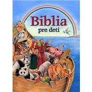 Biblia pre deti - Kniha