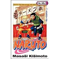 Naruto 16 Poslední boj - Kniha
