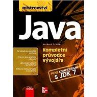 Mistrovství Java: Kompletní průvodce vývojáře - Kniha