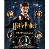 Harry Potter Filmová kouzla - Kniha
