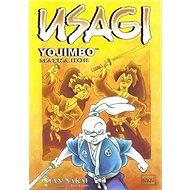 Usagi Yojimbo Matka hor - Kniha