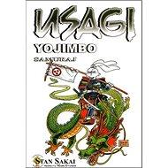 Usagi Yojimbo Samuraj - Kniha
