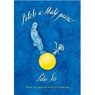 Pilot a Malý princ: Život Antoina de Saint-Exupéryho - Kniha