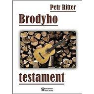 Brodyho testament - Kniha