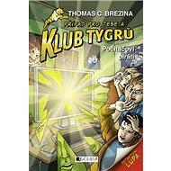 Klub Tygrů Počítačoví piráti - Kniha
