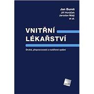 Vnitřní lékařství: Druhé, přepracované a rozšířené vydání - Kniha