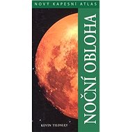 Noční obloha: Nový kapesní atlas - Kniha